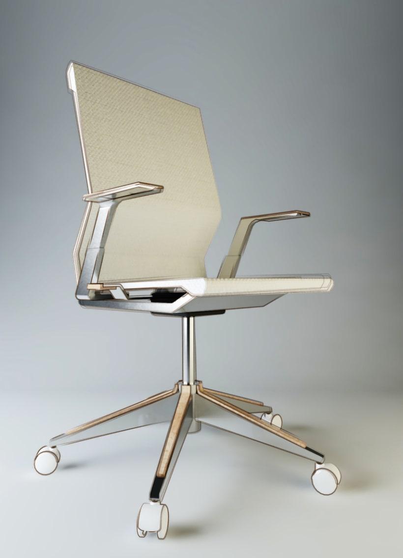 Chair 01 -1