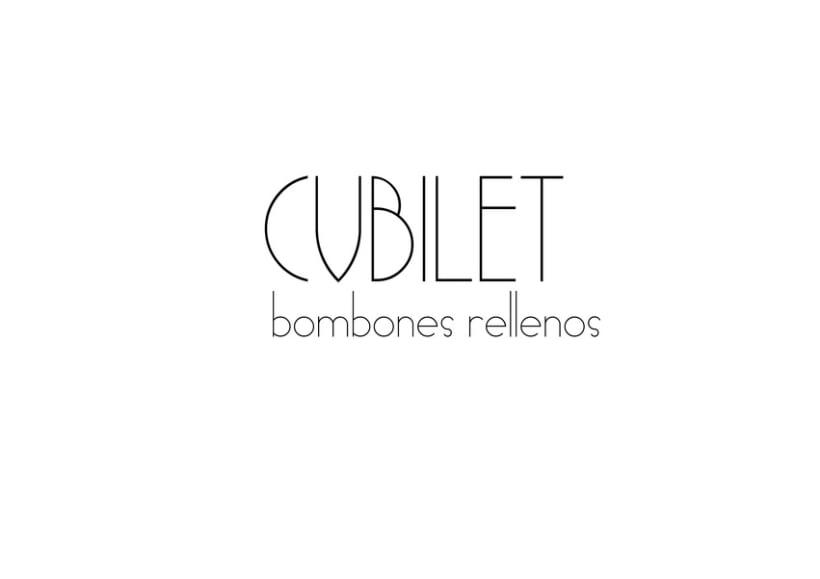 CUBILET  12