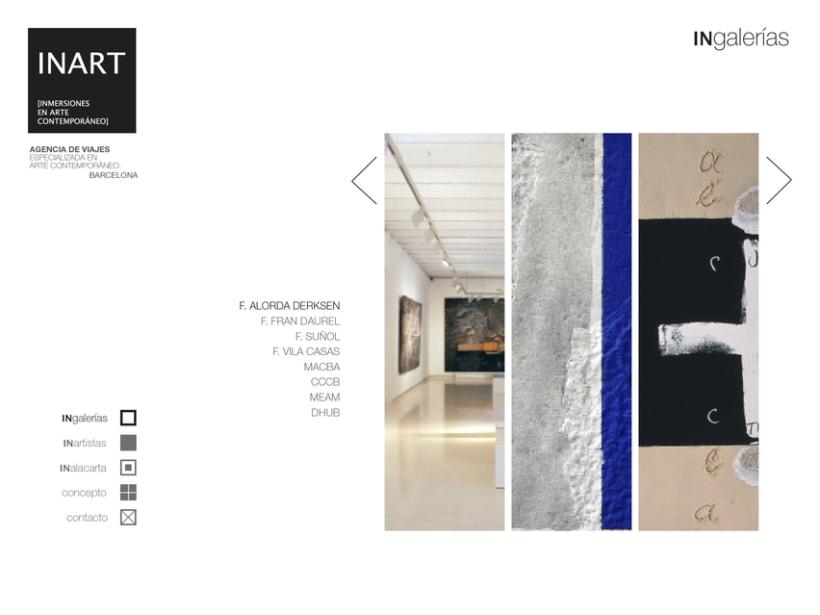 INART web 2