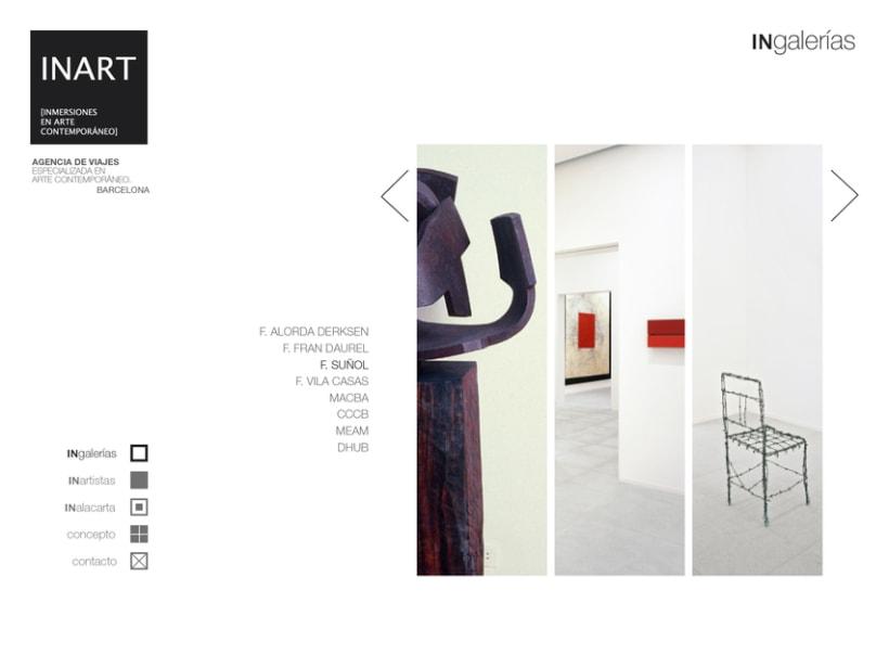 INART web 4