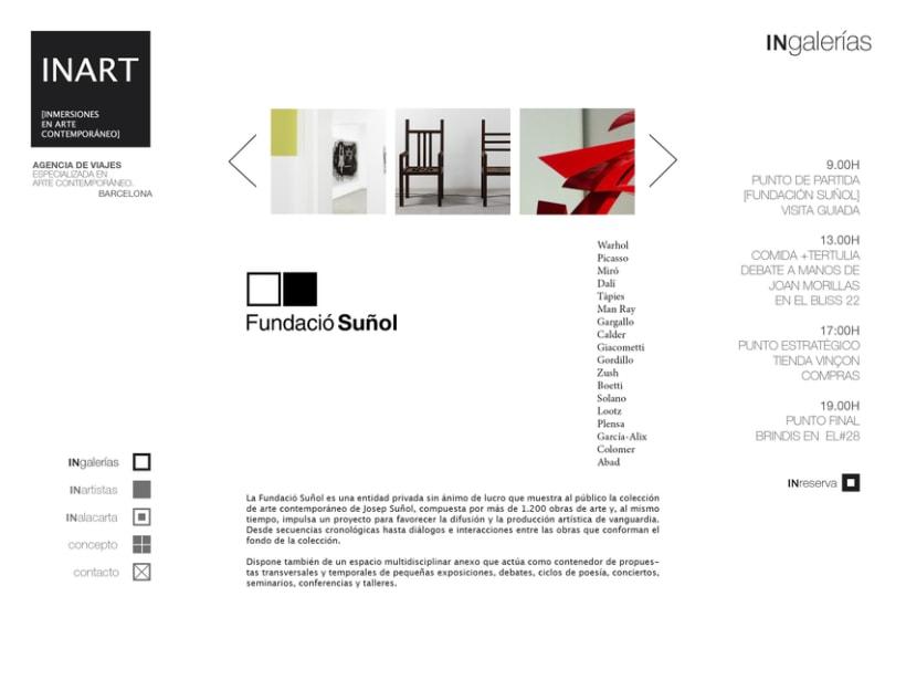 INART web 5