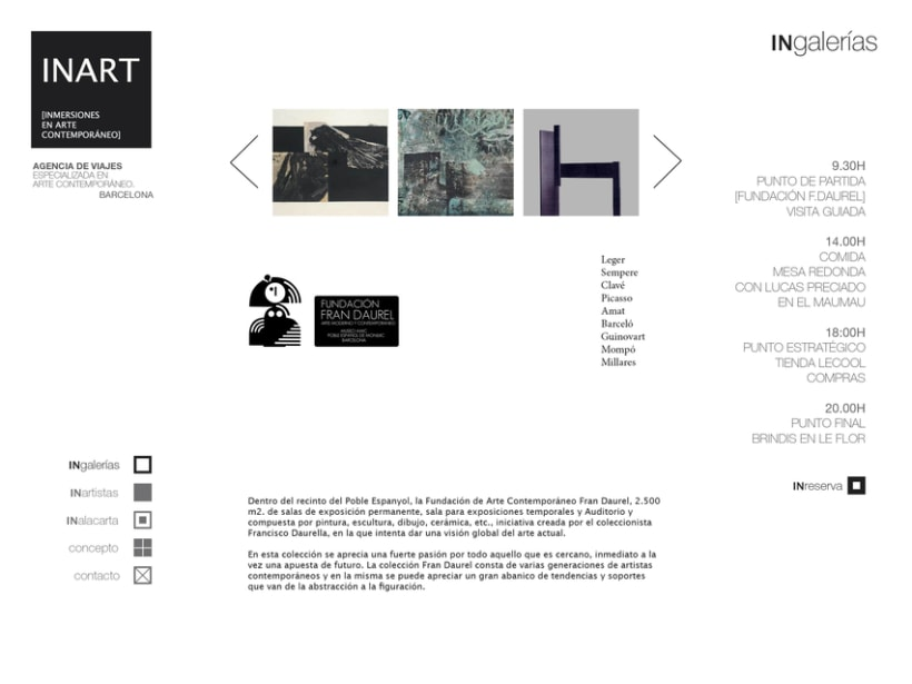 INART web 6