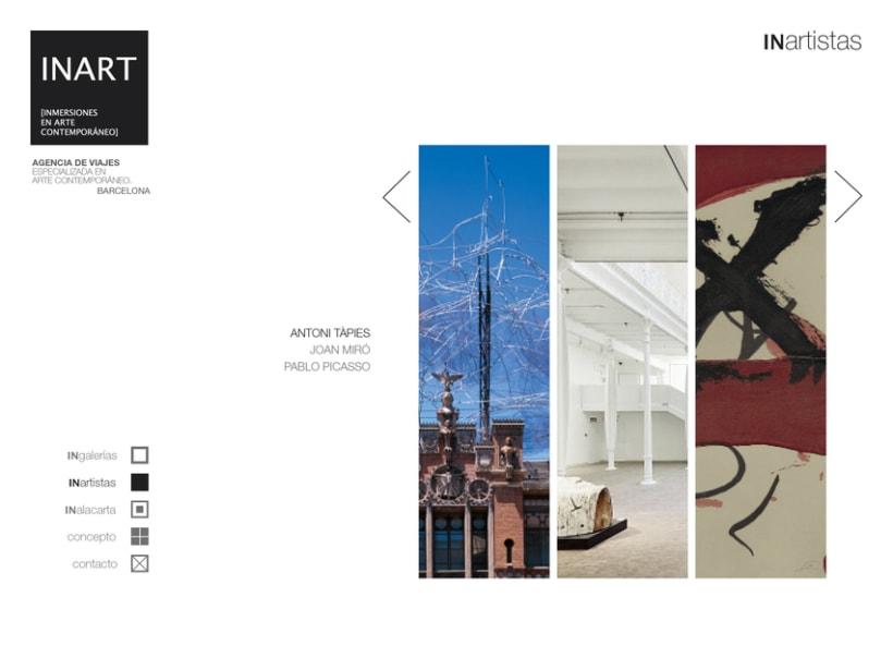INART web 7