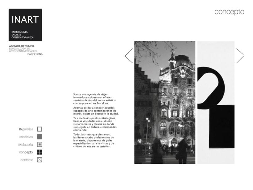 INART web 9