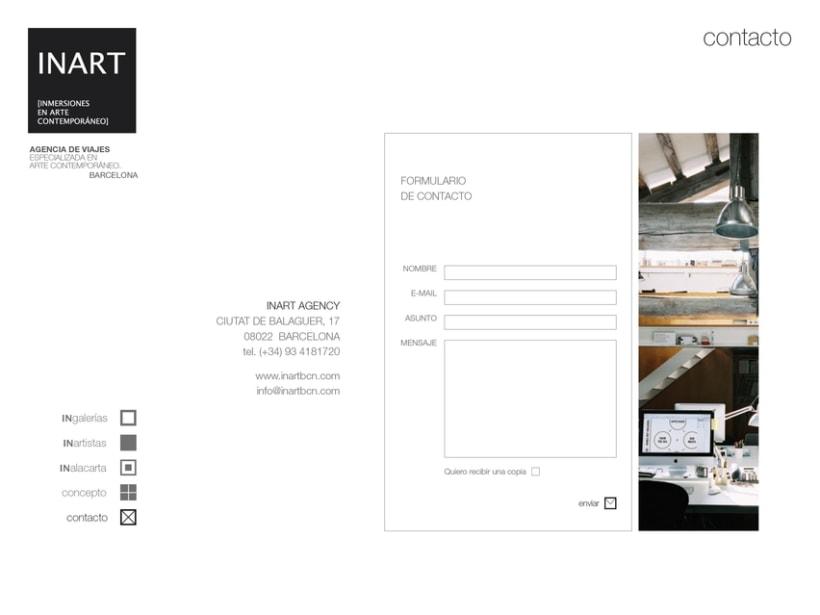 INART web 10