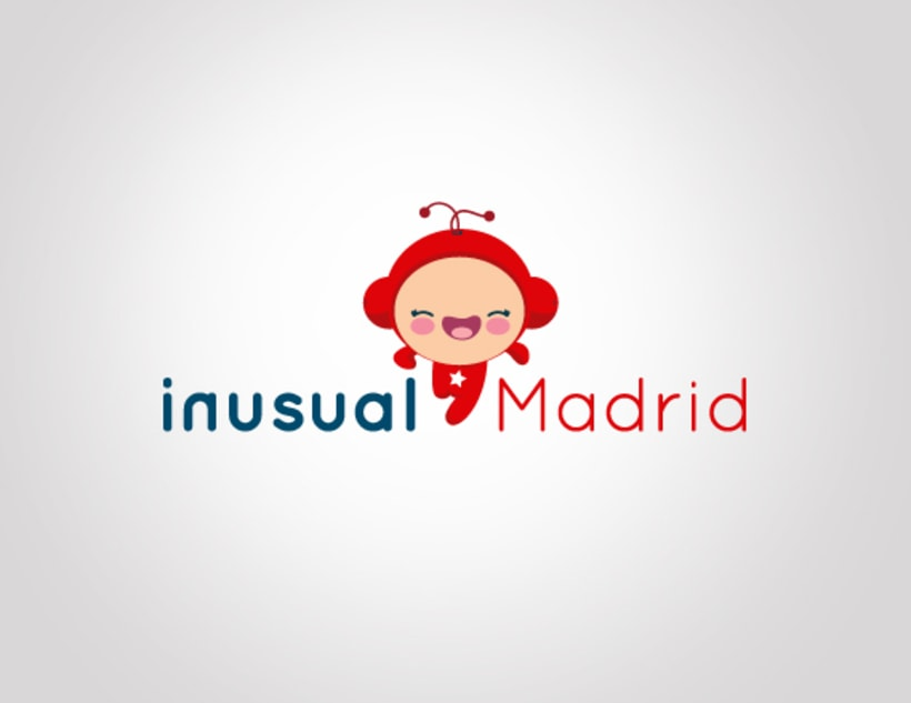Inusual Madrid 0