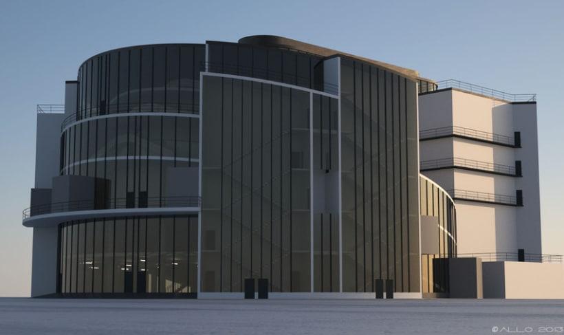 Teatro Total (Gropius) 2