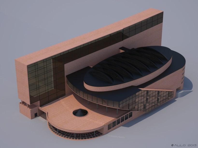 Teatro Meyerhold 3