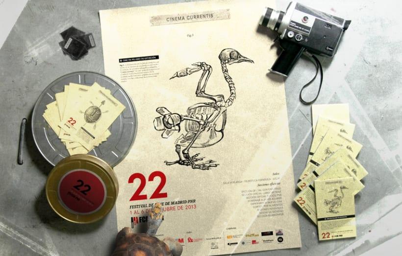Festival de Cine de Madrid - PNR 4