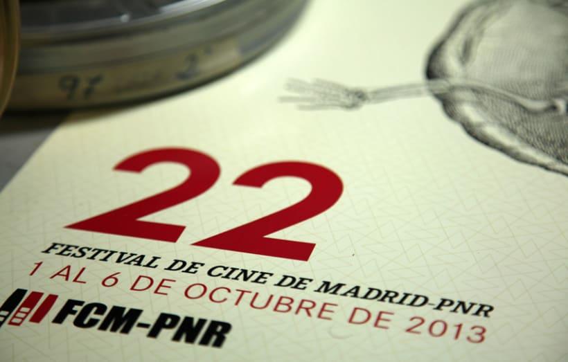 Festival de Cine de Madrid - PNR 5
