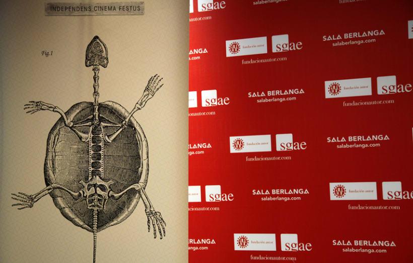 Festival de Cine de Madrid - PNR 11