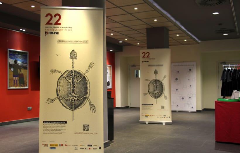 Festival de Cine de Madrid - PNR 13