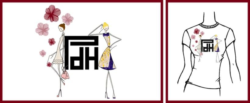 PdH - Camisetas 21