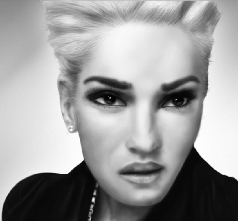 Gwen Stefani -1