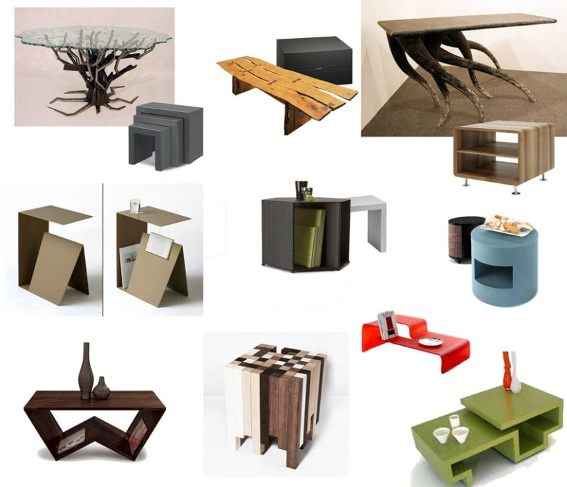 Dossier mueble contemporáneo 43