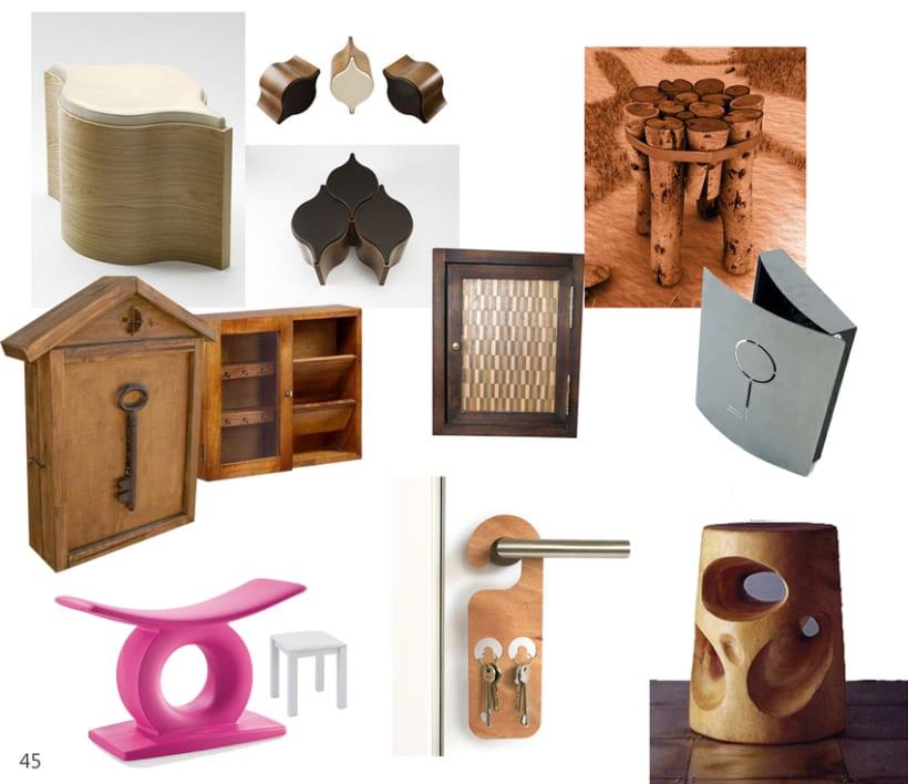 Dossier mueble contemporáneo 44