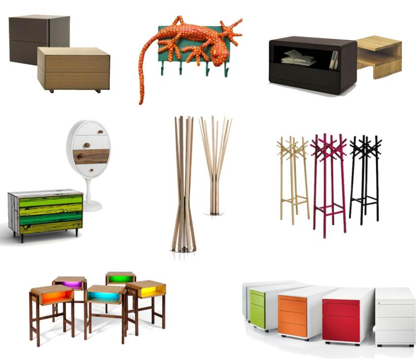 Dossier mueble contemporáneo 46