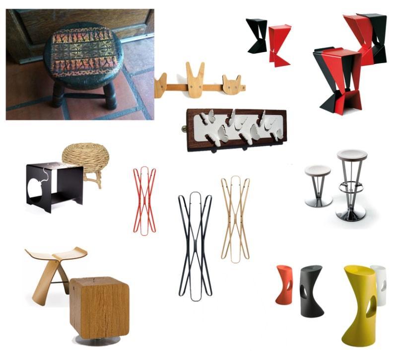Dossier mueble contemporáneo 47