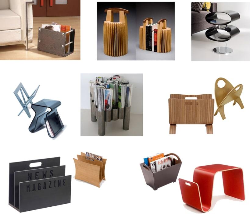 Dossier mueble contemporáneo 48