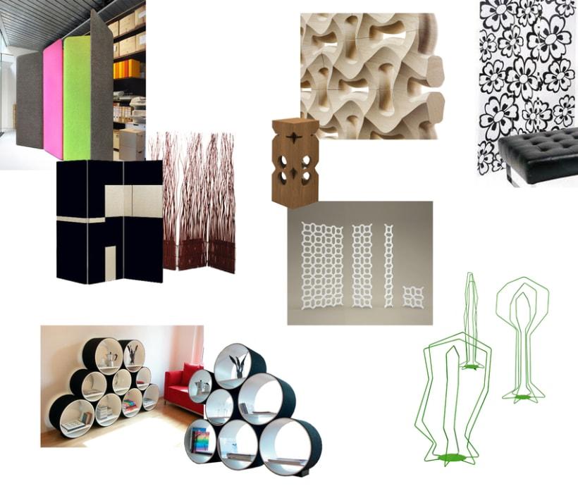 Dossier mueble contemporáneo 51