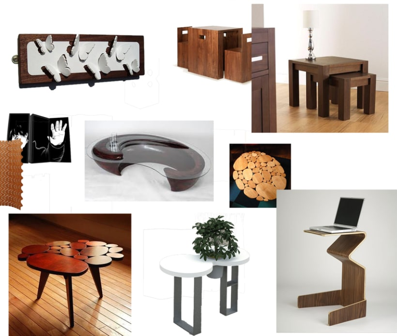 Dossier mueble contemporáneo 53