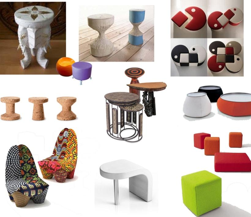 Dossier mueble contemporáneo 57