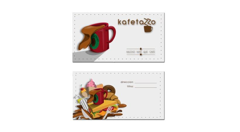 Kafetazzo 3