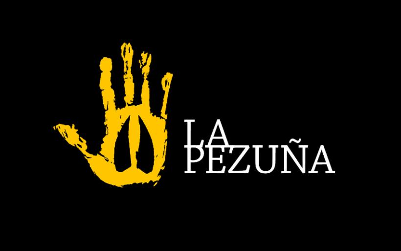 Logoparca para «La Pezuña» 1