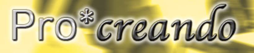 Pro*creando 1