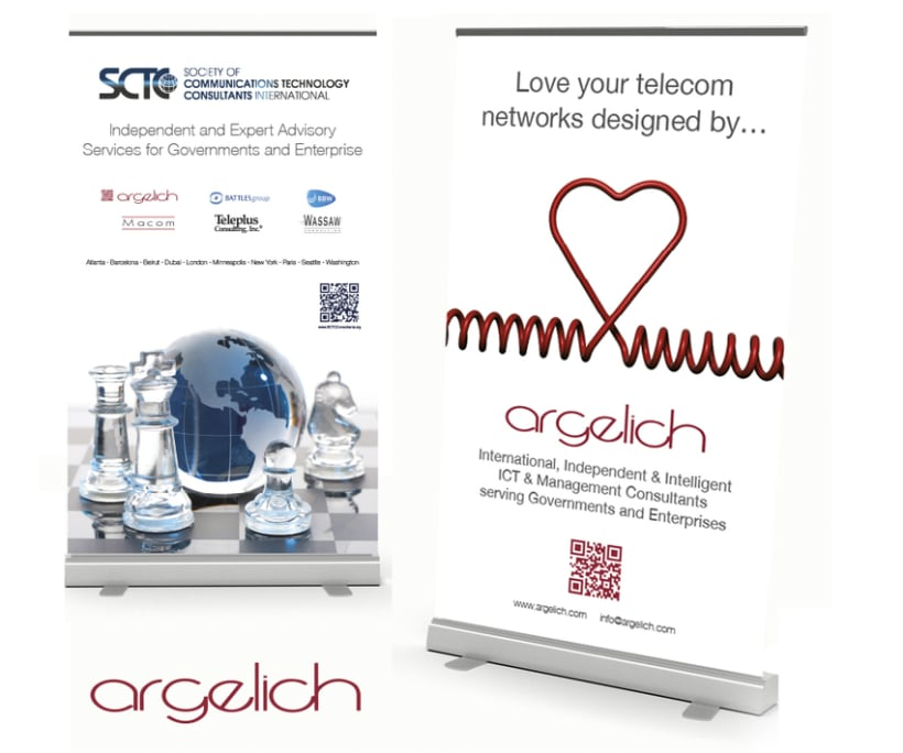 argelich en Mobile World Congress 2014 1