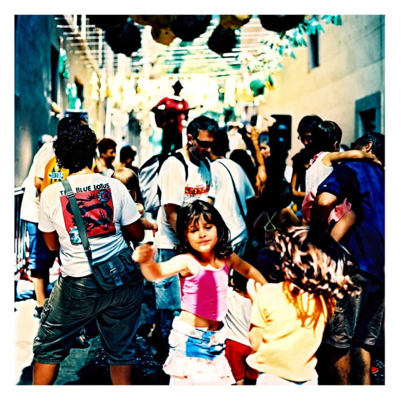 """Fiestas del barrio de """"Gracia"""" - Bcn 0"""