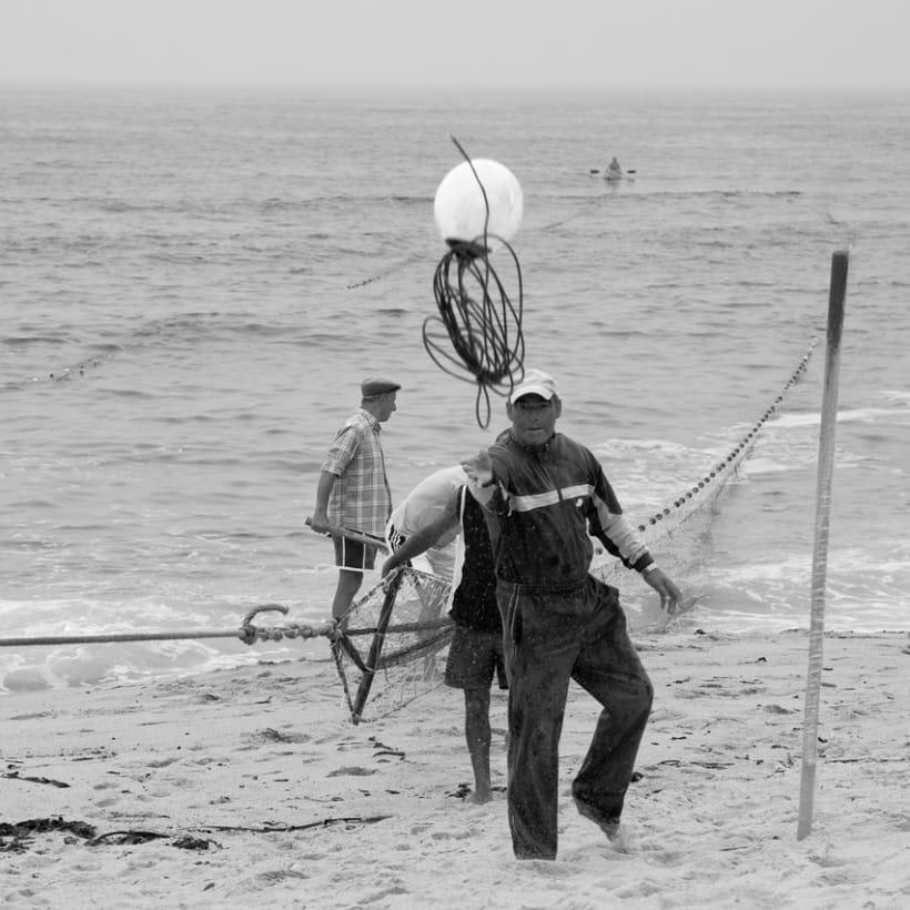 Pescadores - Espinho, Portugal 0
