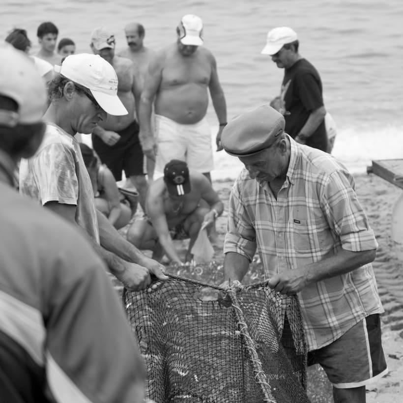 Pescadores - Espinho, Portugal 2