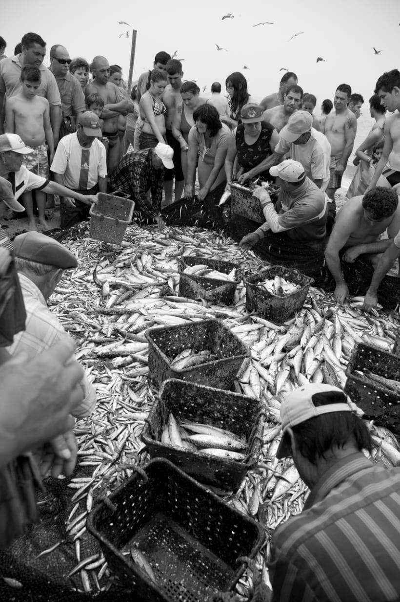 Pescadores - Espinho, Portugal 3