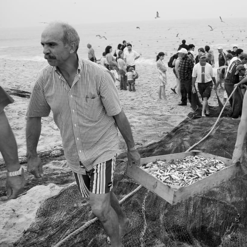 Pescadores - Espinho, Portugal 5
