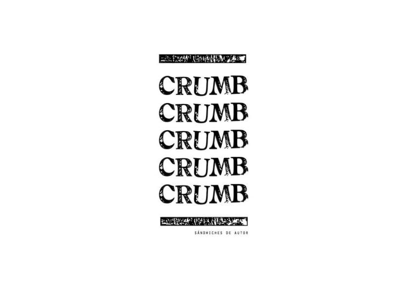 CRUMB -1