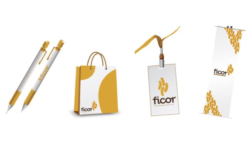 Ficor, International Cork Exibition 10