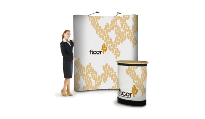 Ficor, International Cork Exibition 14