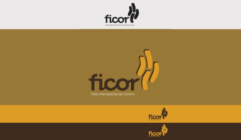 Ficor, International Cork Exibition 7