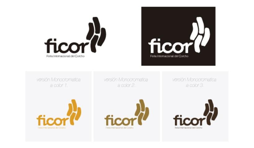 Ficor, International Cork Exibition 6