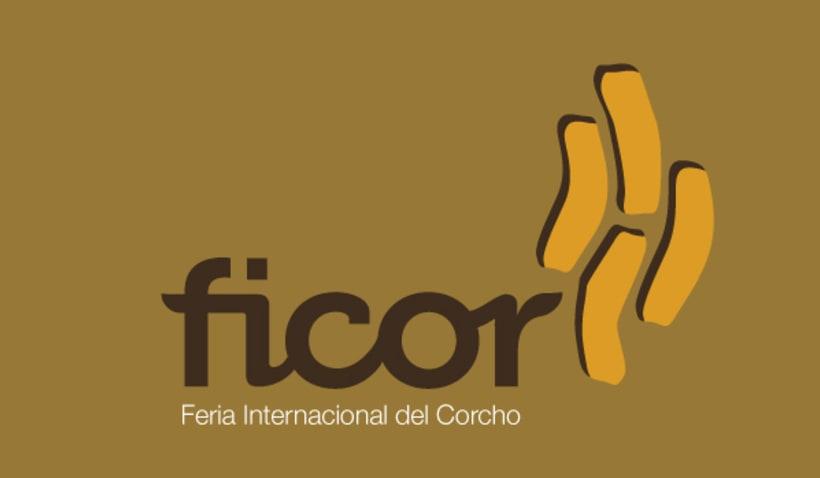 Ficor, International Cork Exibition 8