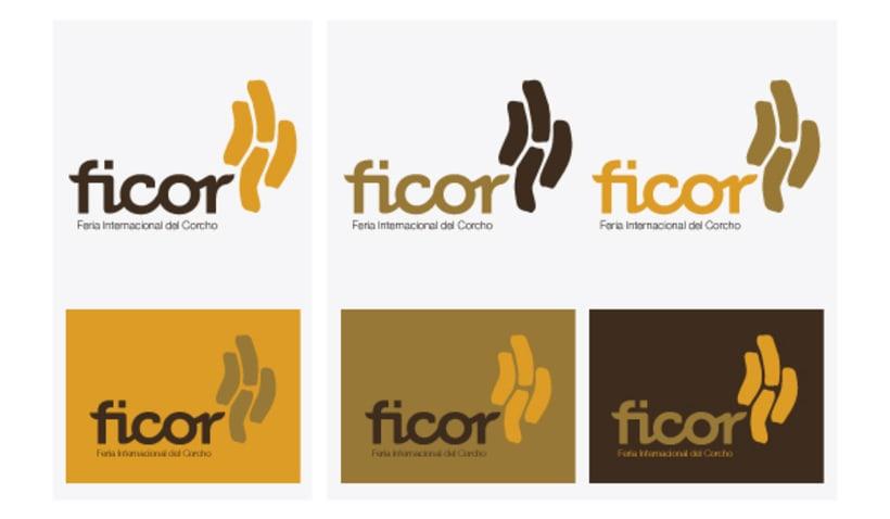 Ficor, International Cork Exibition 9