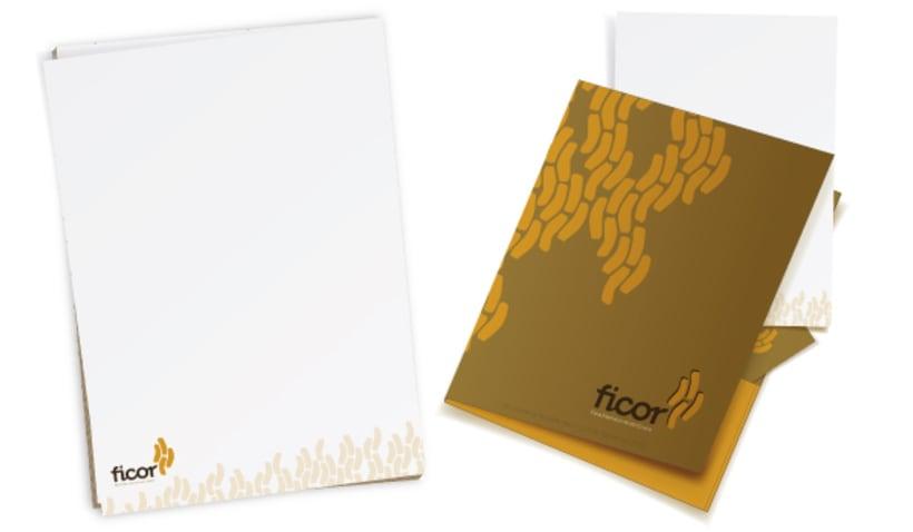 Ficor, International Cork Exibition 11