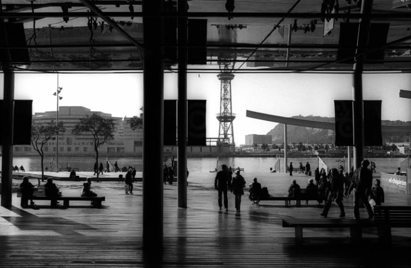 Street Photography - Bcn 3