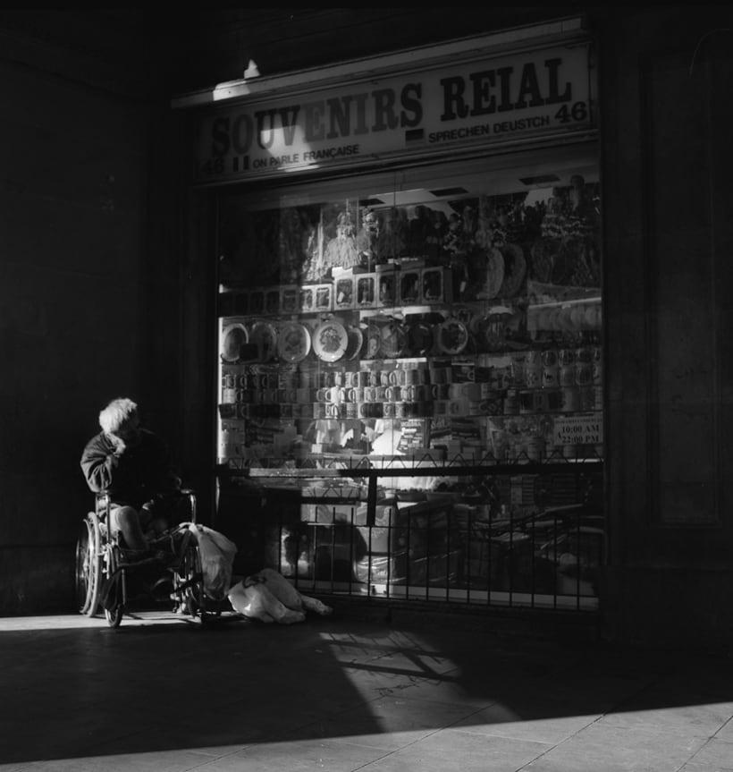 Street Photography - Bcn 5