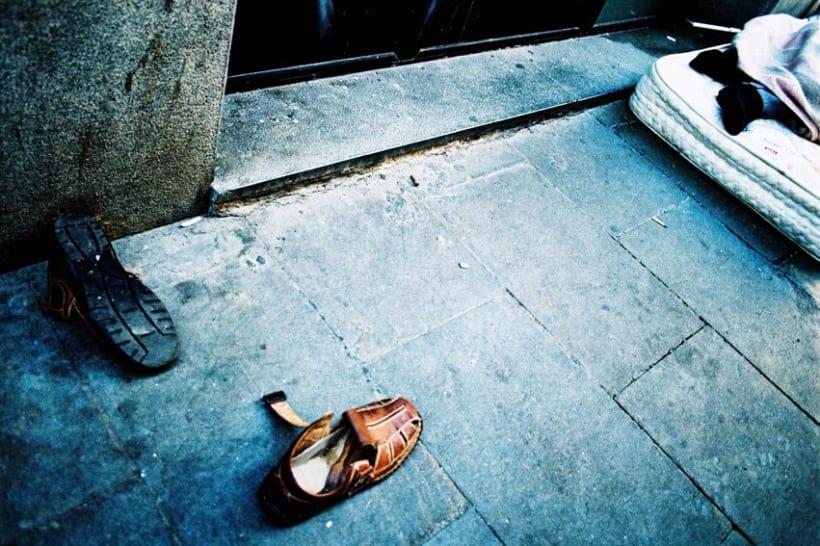 Homeless - Bcn 0