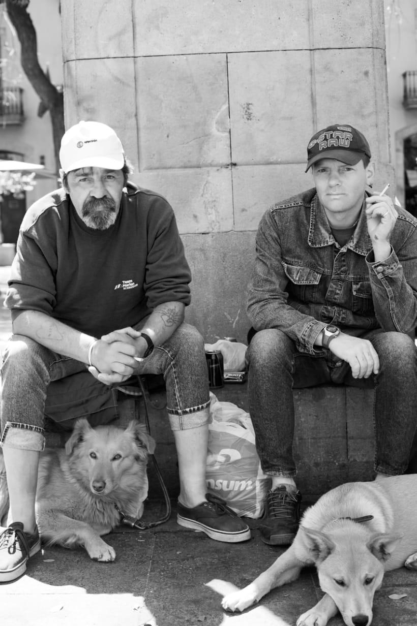Homeless - Bcn 1