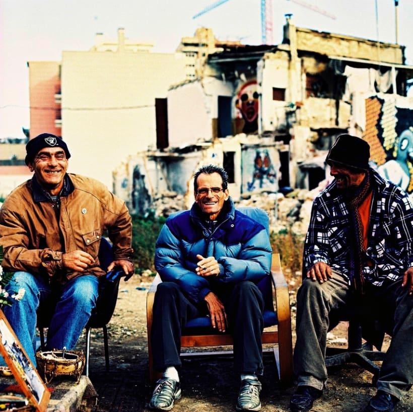 Homeless - Bcn 4