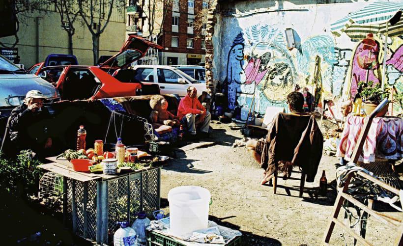 Homeless - Bcn 5