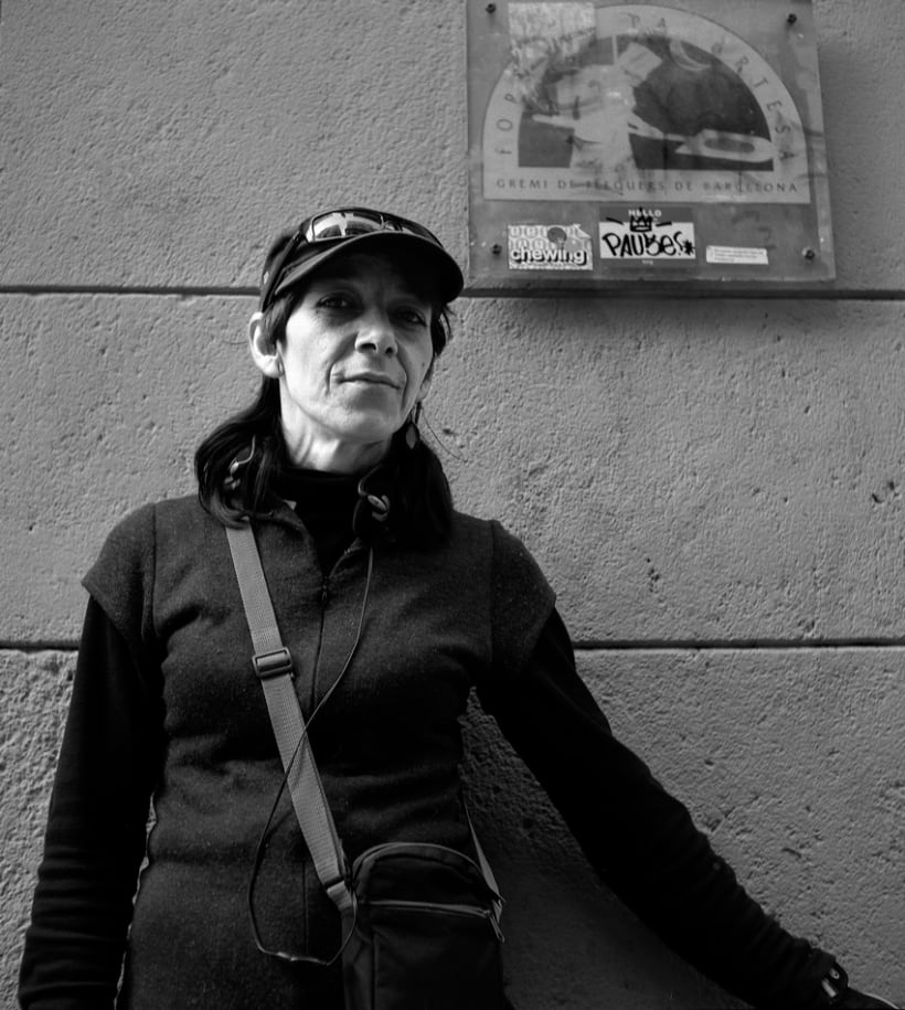 Street Photography - Bcn 6